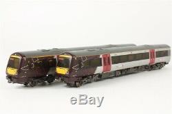 Graham Farish N Gauge 371-431 Class 170 2 Car Dmu'cross Country' Boxed