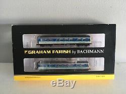 Graham Farish N Gauge 371-501 Class 101 Two Car Dmu Regional Railwas DCC Fitted