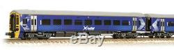 Graham Farish N Gauge 371-558 Class 158 2-Car DMU #158871 First Scotrail