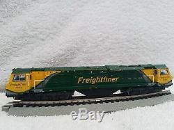 Graham Farish N Gauge 371-635 Class 70 Diesel 70006 Freightliner DCC Fitted