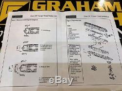 Graham Farish N Gauge 371-675 Class 220 Maiden Voyager Virgin 4 Car Unit