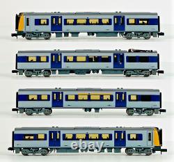 Graham Farish N Gauge 371-700 Class 350 4 Car Dmu Desiro Unbranded Spares