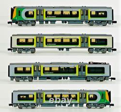 Graham Farish N Gauge 371-701 Class 350 4 Car Dmu London Midland Spares