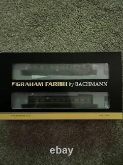 Graham Farish N Gauge 371-875 Class 108 DMU 2 Car BR Green Speed Whiskers