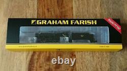 Graham Farish N Gauge 372-163DS LMS Stanier Class 8F Steam Loco 48773 BR SOUND