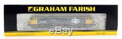 Graham Farish N Gauge 372-244 Class 47 711'greyfriars Bobby' Br Blue Loco (7m)