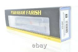 Graham Farish N Gauge 372-247 Class 47/0 47209 BR Railfreight'Herbert Austin