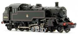 Graham Farish N Gauge 372-328 Br Black Standard Class 3mt 82026 Steam Loco DCC