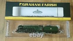 Graham Farish N Gauge 372-386 Class A2 60537 Bachelors Button BR Green Early