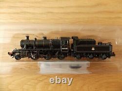 Graham Farish N Gauge 372-626 Ivatt Class 2MT 2-6-0 46440 BR Black DCC Fitted