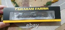 Graham Farish N Gauge 372-726 Br Standard Class Smt 73158 Br Black Late Crest