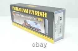 Graham Farish N Gauge 372-750K Fairburn Tank 2085 Caledonian Blue (Collectors)