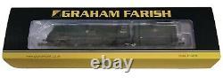 Graham Farish N Gauge Clan Line DCC Ready Loco Vgc Boxed
