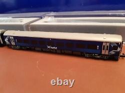 Graham Farish N Gauge Class 158 Two Car DMU Scotrail 371-558