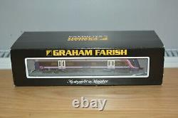 Graham Farish N Gauge Class 170 In First Scotrail Barbie Livery Not DCC Ready