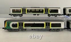 Graham Farish N Gauge Class 350/1 Desiro Emu London Midland 350101 DCC Ready