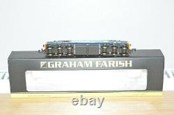 Graham Farish N Gauge Class 37 No. 37409 Lord Hinton In Drs Livery, DCC Ready
