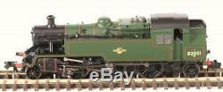 Graham Farish N Gauge Class 3mt 2-6-2 Locomotive