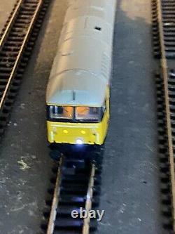 Graham Farish N Gauge Class 47