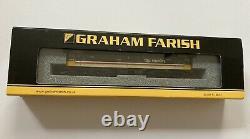 Graham Farish N Gauge Class 47 Intercity Titan