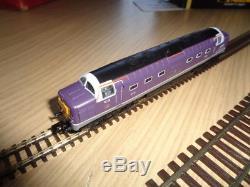 Graham Farish N Gauge Class 55 Diesel Limited Edition
