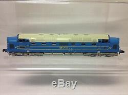 Graham Farish N Gauge Deltic Prototype Dp1 Locomotive New Ex Set #130