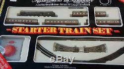 Graham Farish N Gauge Express Train Set