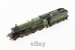 Graham Farish N Gauge -GWR Nunney Castle 5029 DCC Zimo Sound Fitted 372-033DS