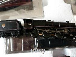 Graham Farish N Gauge Granite City Train Set