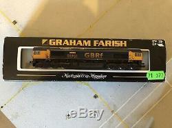 Graham Farish N Gauge Job Lot