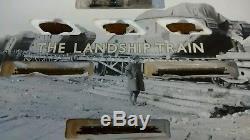 Graham Farish N Gauge Land ship Train Pack