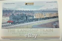 Graham Farish N Gauge Landship Train Pack