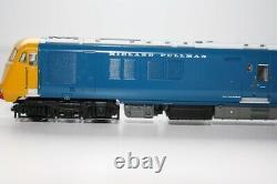 Graham Farish N Gauge Midland Pullman 6 Car Unit Nanking Blue 371-741