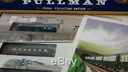 Graham Farish N Gauge Midland Pullman Train Pack