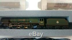 Graham Farish N Gauge Royal Scot Passenger Train Set