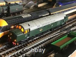 Graham Farish N Gauge Sound Fitted Class 40