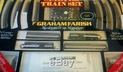 Graham Farish N Gauge Starter Train Set