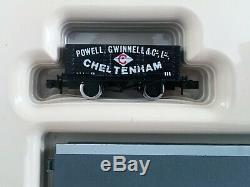 Graham Farish N-Gauge Starter Train Set Size 2, No. 8550 Class 5700 Freight Set