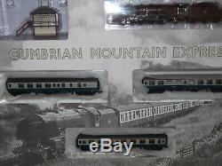 Graham Farish N Scale Train Pack Cumbrian Mountain Express New 370-500