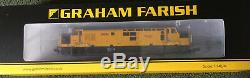 Graham Farish N gauge Class 37/0 97304 John Titley Network Rail