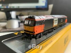 Graham Farish N gauge Class 60 60059'Swinden Dalesman' in Loadhaul livery