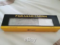 Graham Farish No 372-241 Class 47 Diesel 47612 Titan Intercity