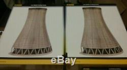 Graham Farish Power Station Buildings N Gauge New Boxed