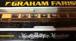 Graham Farish Pullman Coach Rake