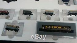 Graham Farish Rare Diesel Engineer Train Set