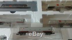 Graham Farish Rare Diesel Fuel Train Set