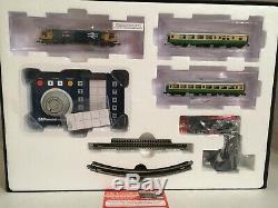 Graham Farish The Highlander N Scale / Gauge Digital Train Set Digital Set