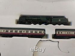 Graham Farish Train Set Size 2 N Gauge