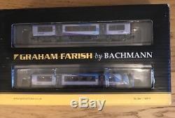 Graham Farish Trans Pennine Express TPE 350 Desiro EMU N Gauge