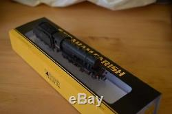 Graham Farish WD Austerity BR Black Late Crest (Weathered) DCC & Sound fitted